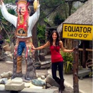 EcuadorEquator