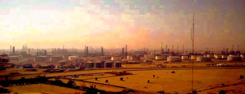 Kuwait_OilFields-1