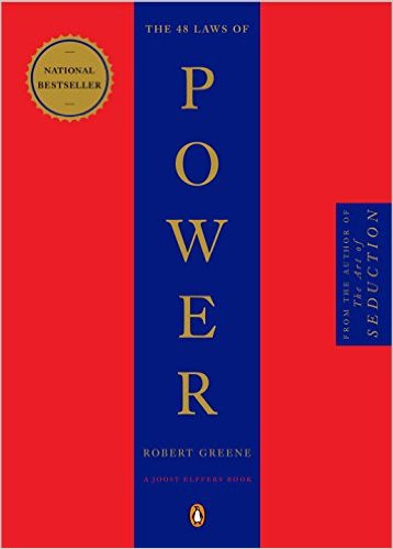 48 Laws of Power - Robert Greene