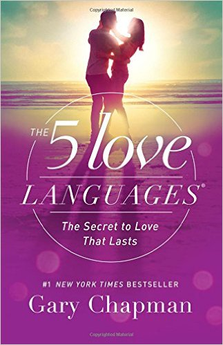5 Love Languages - Gary Chapman