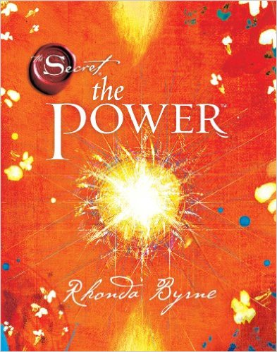 The Power (The Secret) - Rhonda Byrne