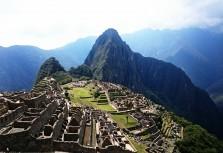 Peruvian Spirit Quest: Machu Picchu & Beyond (A Breathtaking Pictorial)