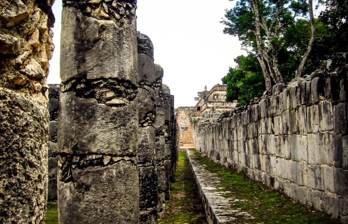 Mayan Spirit Quest: Roads, Ruins & Relaxation (A Stunning Pictorial)